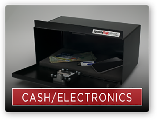 Protect Cash and Electronics